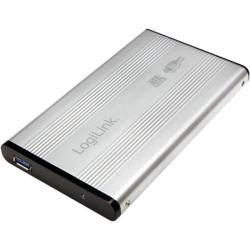Rack Extern HDD Logilink UA0106A SATA-USB 3.0, 2.5inch