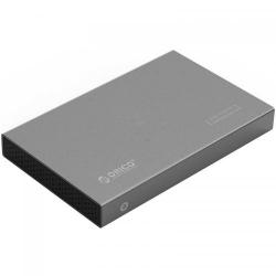 Rack Extern HDD Orico 2518S3, USB 3.0-SATA, Gray