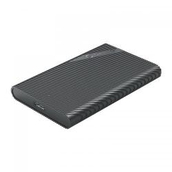 Rack extern HDD Orico 2521U3, USB 3.0, 2.5inch, Black