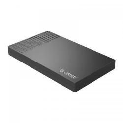 Rack Extern HDD Orico 2526C3, USB-C, 2.5inch, Black