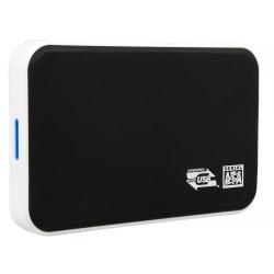 Rack Extern HDD Tracer 721 AL OTG, 2.5inch, Black