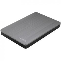 Rack extern Orico MD25U3, USB 2.0, Grey