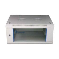 Rack ExtraLink EX.8536, 4U, 600x450, Grey