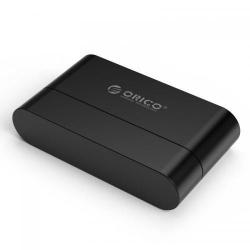 Rack HDD Orico 20UTS PRO, USB 3.0, Black