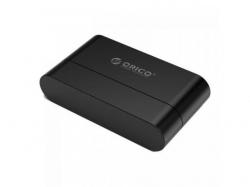 Rack HDD Orico 20UTS, USB 3.0, Black