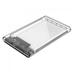 Rack HDD Orico 2139U3, USB 3.0, Clear