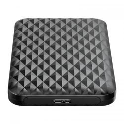 Rack HDD Orico 2520U3, USB 3.0 tip B, 2.5inch, Black