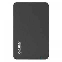 Rack HDD Orico 2569S3 PRO, USB 3.0, Black