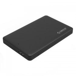 Rack HDD Orico 2577U3, USB 3.0, Black
