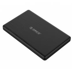 Rack HDD Orico 2578U3, USB 3.0, SATA3, 2.5inch, Black