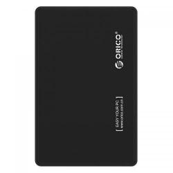 Rack HDD Orico 2588US3-V1 PRO, USB 3.0, Black
