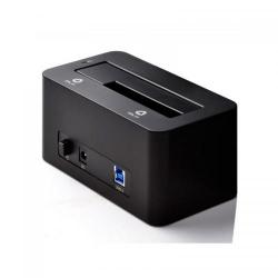 Rack HDD Orico 6619US3 Black USB 3.0 - SATA
