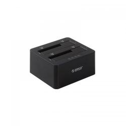 Rack HDD Orico 6629US3-C Black USB 3.0 - SATA