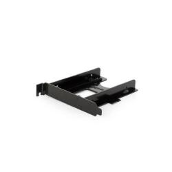 Rack HDD/SSD Gembird, 2.5inch, Black