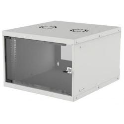 Rack Intellinet 714150, 19inch/6U, 540x400mm, Grey