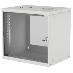 Rack Intellinet 714167, 19inch/9U, 540x400mm, Grey