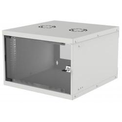 Rack Intellinet 714792, 19inch, 6U, 540x560mm, Grey
