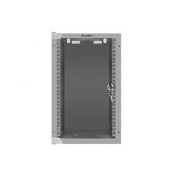 Rack Lanberg WF10-2309-10S, 10inch, 9U, 280x310mm, Grey