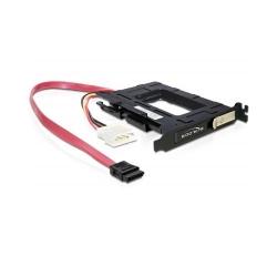 Rack Mobil (Carcasa) pentru 1 x 2.5 SATA HDD - Delock 47214
