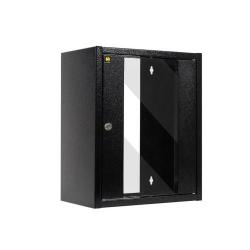 Rack Netrack 010-090-300-012, 10inch/9U, 300mm