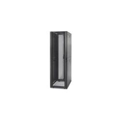 Rack Triton 19' Free-standing Delta S 42U/800x1000 perforated door - black