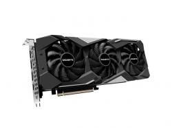 Placa video Gigabyte AMD Radeon RX 5600 XT Gaming OC, 6GB, GDDR6, 192bit