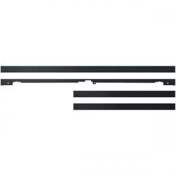 Rama Televizor personalizata Samsung VG-SCFT50BL pentru The Frame TV VG-SCFT 50inch, Black