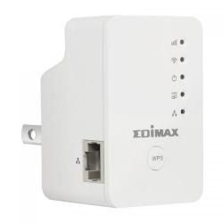 Range Extender Edimax EW-7438RPn Mini, White