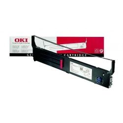 Ribbon negru OKI Microline 4410, 40629303