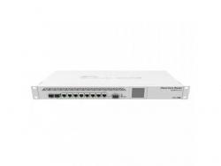 Router MikroTik CCR1009-7G-1C-1S+, 7x LAN