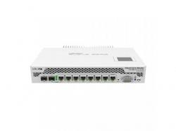 Router MikroTik CCR1009-7G-1C-1S+PC, 7x LAN