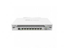 Router MikroTik CCR1009-7G-1C-PC, 7x LAN
