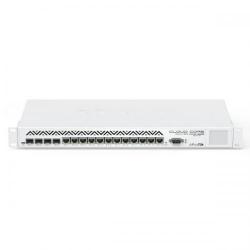 Router MikroTik CCR1036-12G-4S-EM, 12x LAN