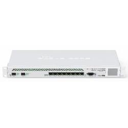 Router MikroTik CCR1036-8G-2S+ L6, 8x LAN