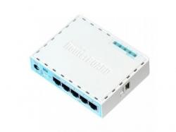 Router MikroTik RB750GR3, 5x LAN