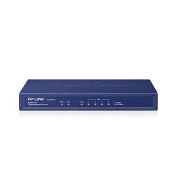Router TP-Link TL-R600VPN, 4x LAN