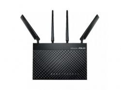 Router Wireless Asus 4G-AC68U, 4x LAN