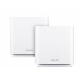 Router Wireless ASUS Gigabit ZenWiFi AC CT8, 3X Lan