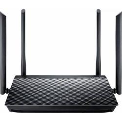Router Wireless Asus RT-AC1200G+, 4x LAN