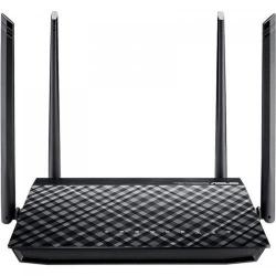 Router wireless ASUS RT-AC57U, 4x LAN