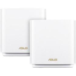 Router Wireless Asus ZenWifi Tri-Band, 3X Lan