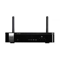 Router Wireless Cisco RV130W-E-K9-G5, 4x LAN