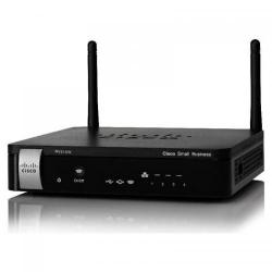 Router wireless Cisco RV215W-E-K9-G5, 4x LAN
