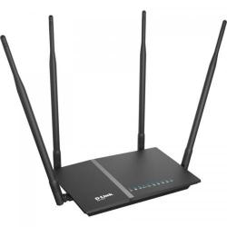Router wireless D-Link DIR-825/EE, 4xLAN