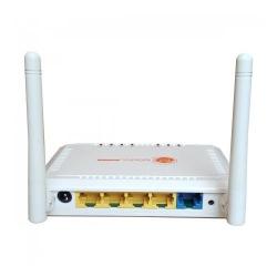 Router Wireless Engenius ESR1221N2, 4x LAN