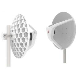 Router Wireless MikroTik RBLHGG-60ad, 1x LAN