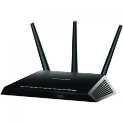 Router wireless NetGear R7000 Nighthawk, 4x LAN