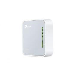 Router wireless portabil TP-Link TL-WR902AC, 1x LAN
