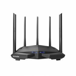 Router Wireless Tenda AC11, 3x LAN