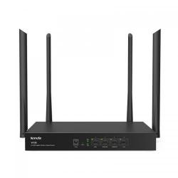Router Wireless Tenda W18E AC1200, 3x LAN